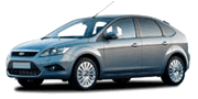 Ford Focus 1.6 TDCi/66 kW, 2007
