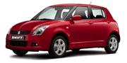 Suzuki Swift 1.3i/67 kW, 2007