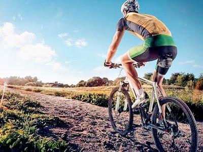 Cyklistická sezóna vplném proudu! Ale co pojištění?