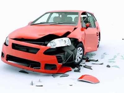 Jak postupovat při dopravní nehodě
