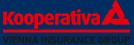 Pojišťovna Kooperativa logo