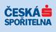 Česká spořitelna půjčka logo