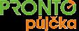 Pronto půjčka logo